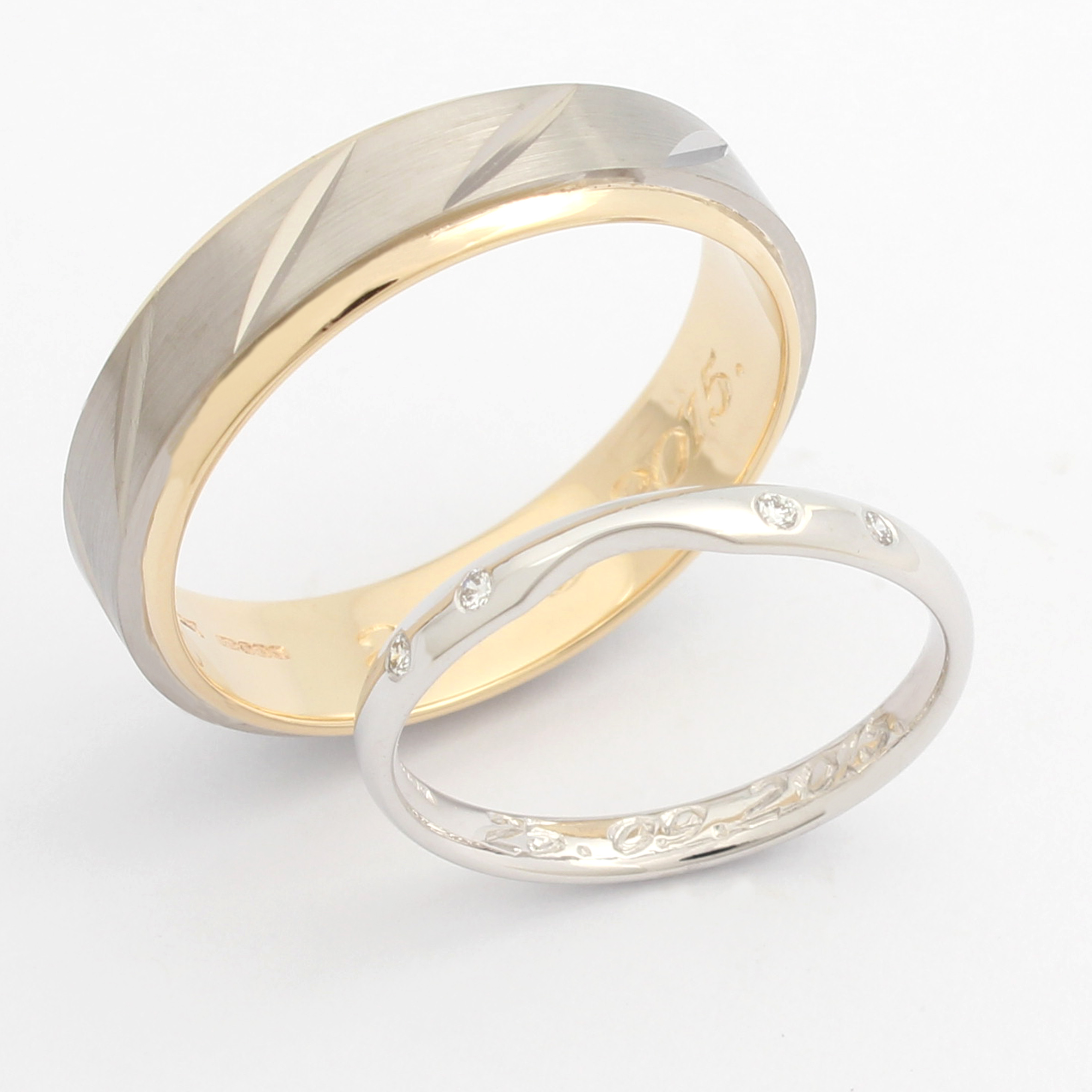 Wedding Rings Cheshire
