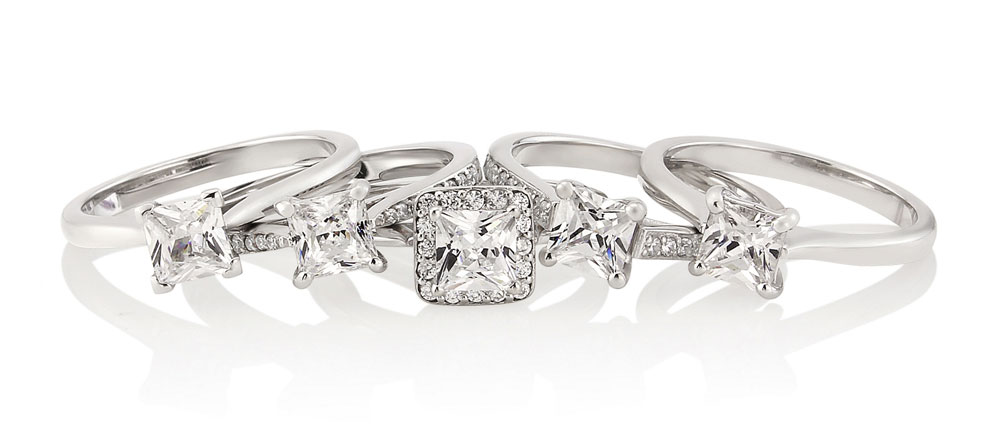 cooljoolz Engagement rings, Wedding Rings and Eternity Rings