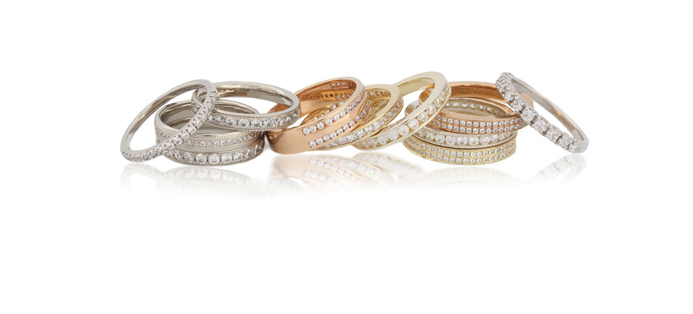 Do you want the perfect rings? Contact us now to get started